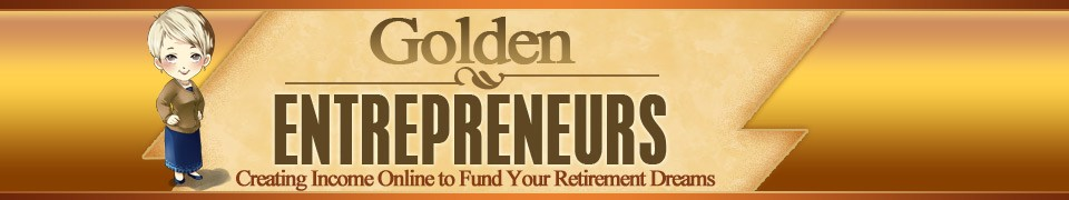 Golden Entrepreneurs